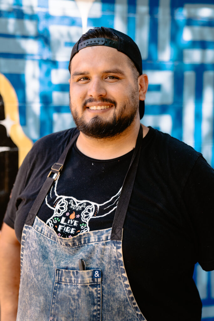 Edgar Rico